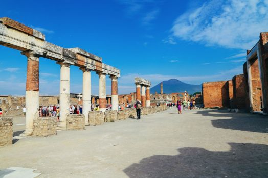 The Ancient City Of PompeiI (39)
