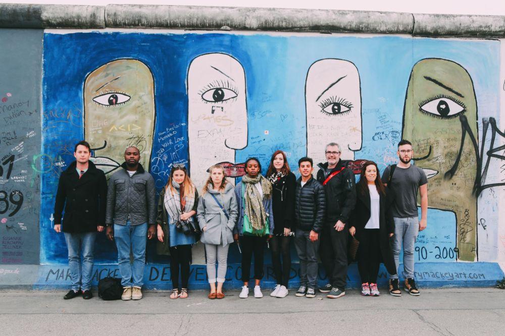 East Side Gallery, Berlin, Germany (27)