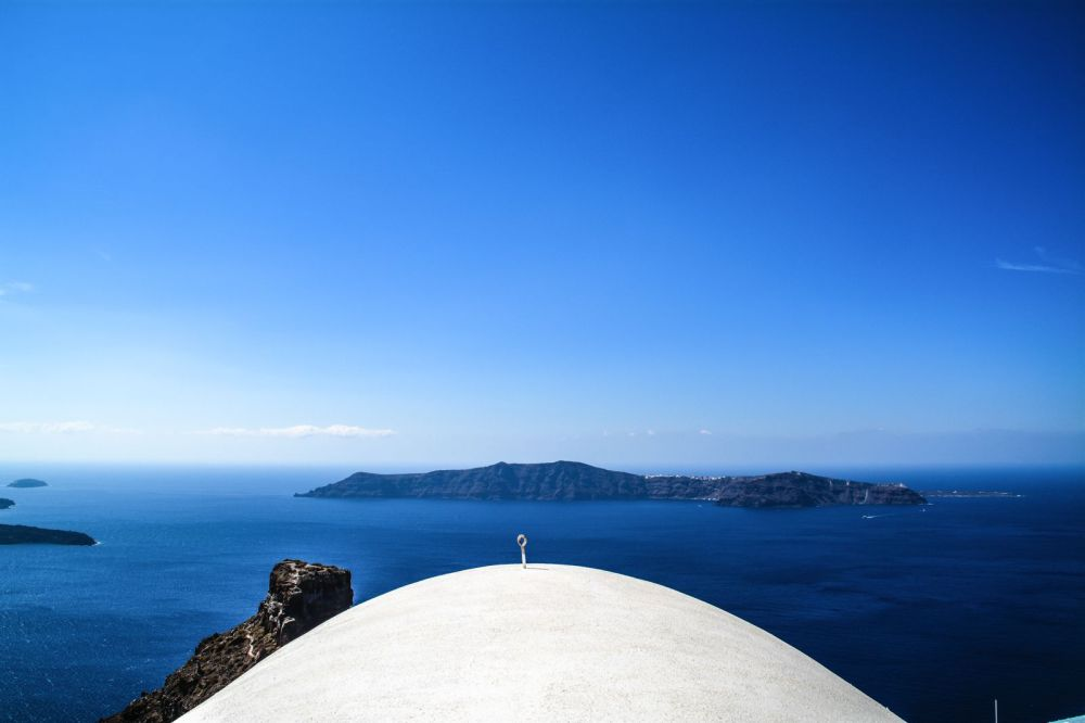 A Journey To The Real Atlantis - Santorini In Greece (5)