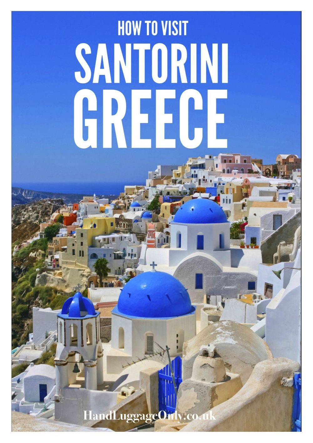 A Journey To The Real Atlantis - Santorini In Greece (16)