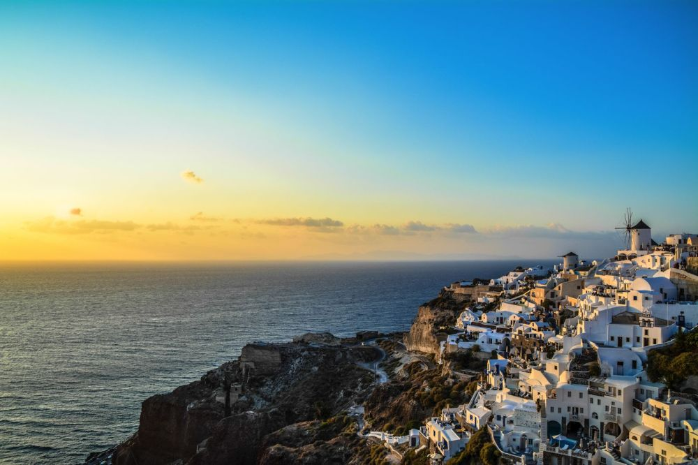A Journey To The Real Atlantis - Santorini In Greece (22)