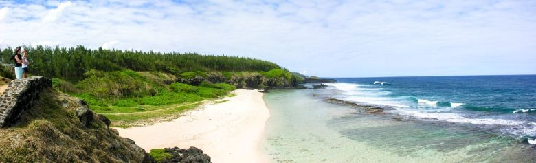 11 Dreamy Beaches You Will Want To Explore In Mauritius (11)