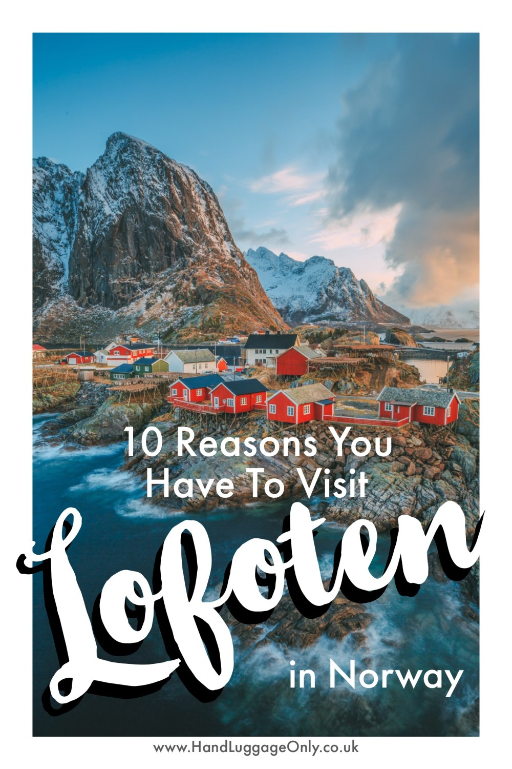 10 Reasons Why You Need To Visit The Lofoten Islands In Norway (16)
