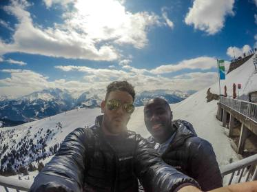 Learn To Ski In Zell Am See, Austria (3)