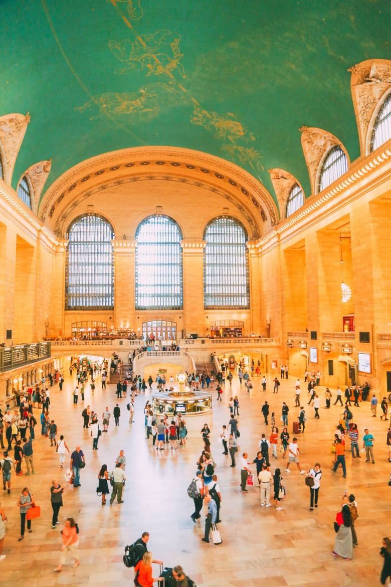 27 Random Experiences That Will Make You Happy In New York City! (25)