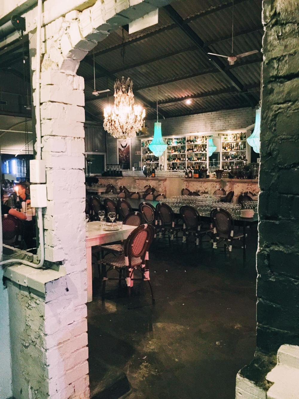 My Recommendation For Dinner + Drinks By The Beach In Cape Town, South Africa (4)