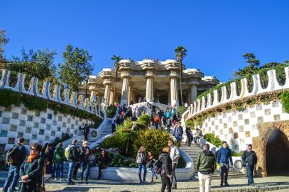 6 Must See Pieces Of Architecture By Gaudì In Barcelona (11)