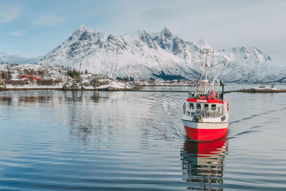 10 Reasons Why You Need To Visit The Lofoten Islands In Norway (17)