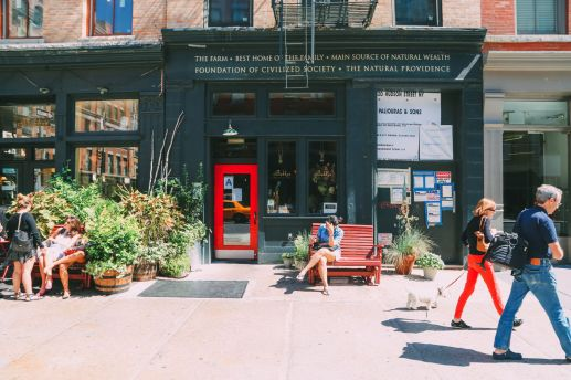 My Top Recommendation For Brunch In New York (4)