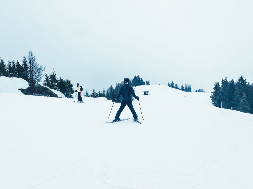 Learn To Ski In Zell Am See, Austria (18)