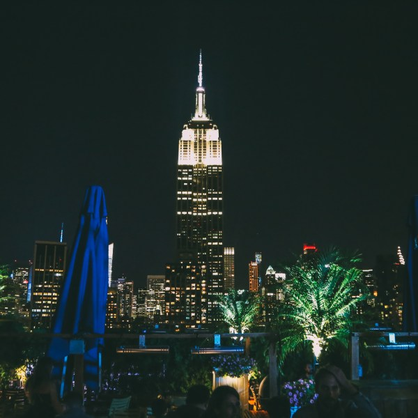 My Recommendation For Drinks With A View In New York (1)