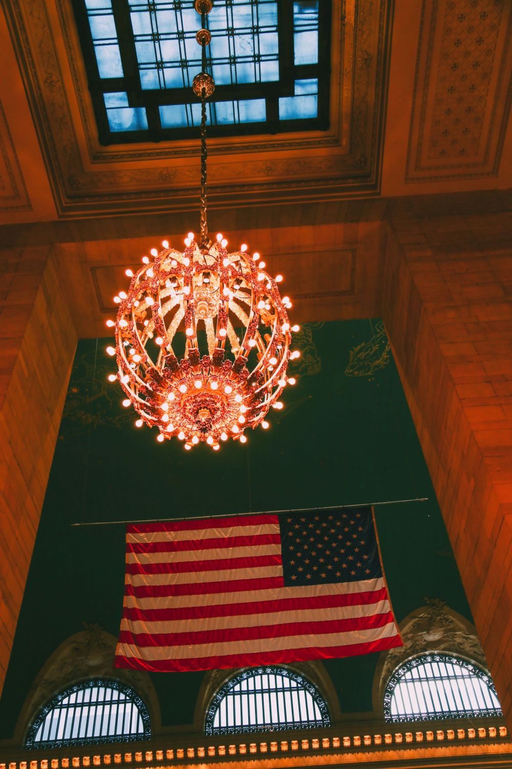 Grand Central Station, New York City - A Photo Diary (5)