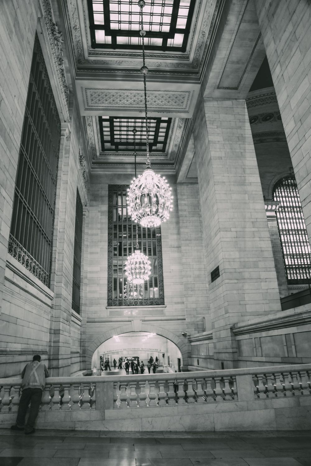 Grand Central Station, New York City - A Photo Diary (6)