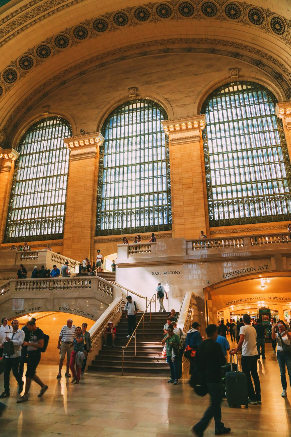 Grand Central Station, New York City - A Photo Diary (10)