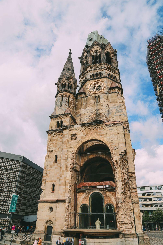 Sightseeing In Berlin, Germany - Part 1 (6)