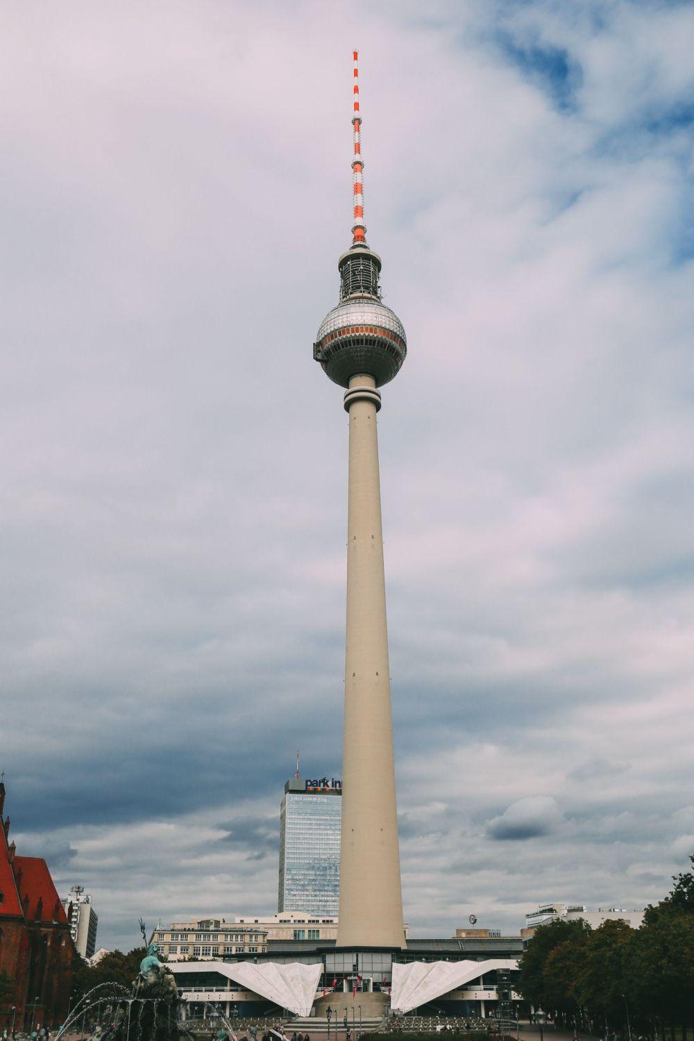 Sightseeing In Berlin, Germany - Part 2 (10)