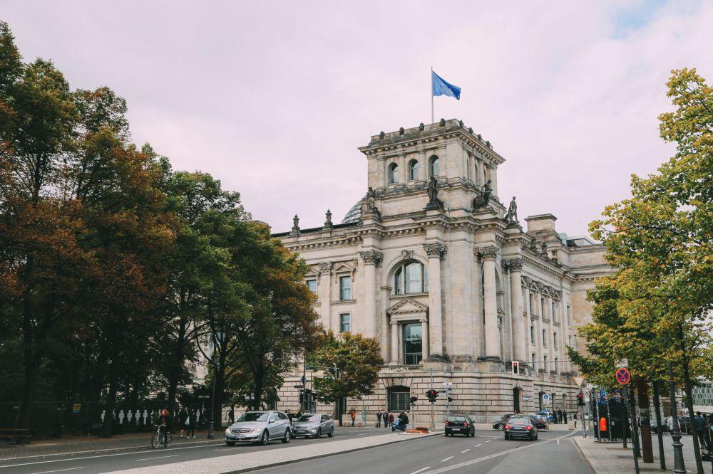 Sightseeing In Berlin, Germany - Part 2 (17)