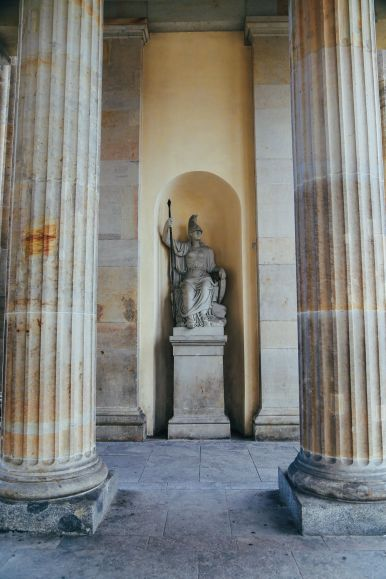Sightseeing In Berlin, Germany - Part 2 (20)
