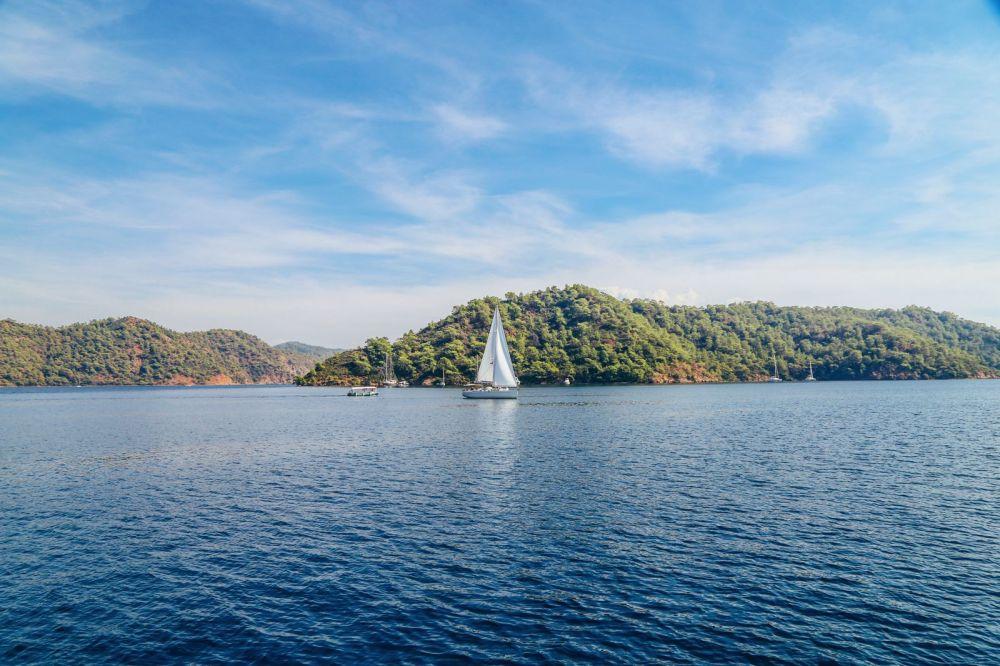 Island Hopping In Dalaman, Turkey (2)