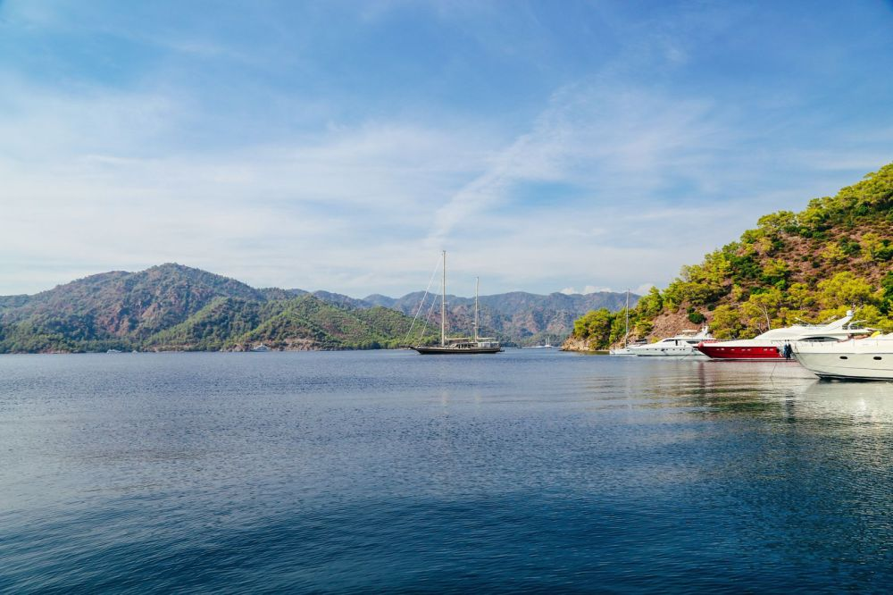 Island Hopping In Dalaman, Turkey (6)