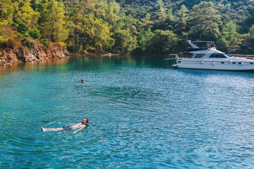 Island Hopping In Dalaman, Turkey (9)