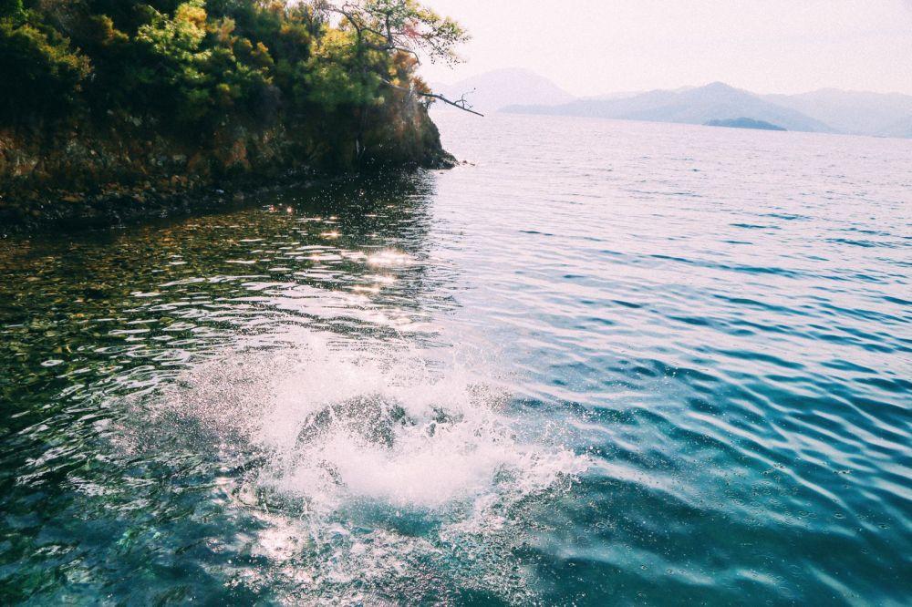 Island Hopping In Dalaman, Turkey (34)