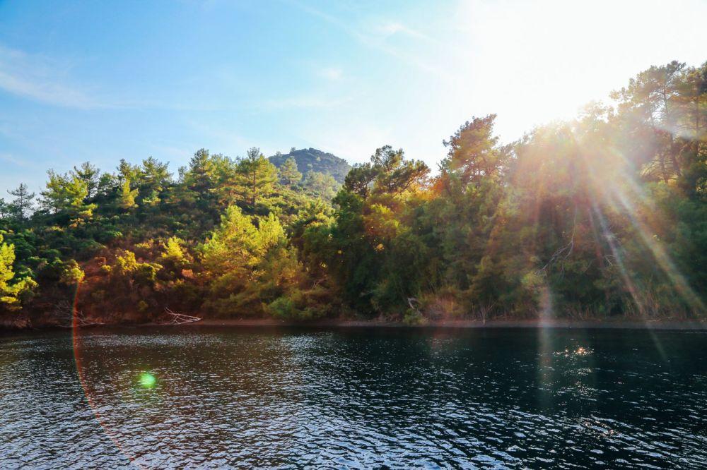 Island Hopping In Dalaman, Turkey (36)