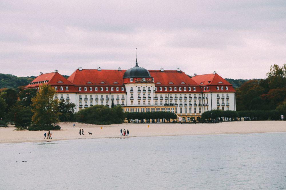 Ever Heard of Sopot In Poland? (18)