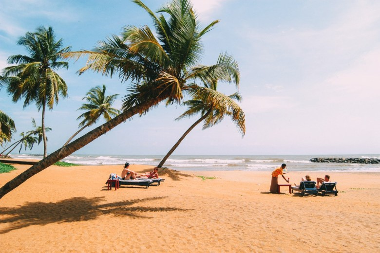 10 Beaches You Have To Visit In Sri Lanka (6)