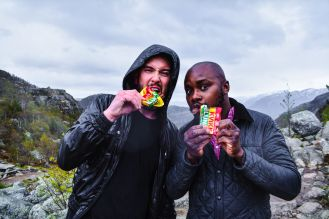 Pulpit Rock in Norway_-2