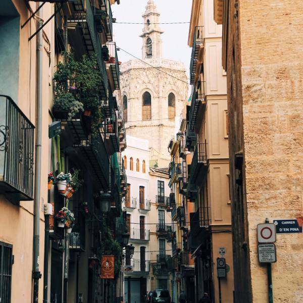 We're In Valencia, Spain! (10)