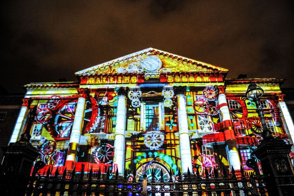 9 Ways To Celebrate A Magical New Years in Dublin, Ireland (13)
