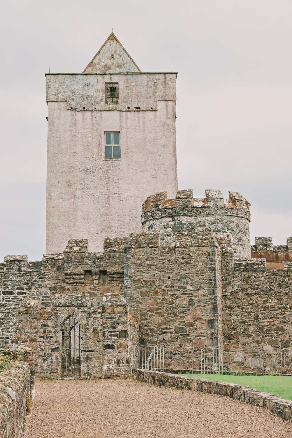 10 Best Castles In Ireland To Visit (5)