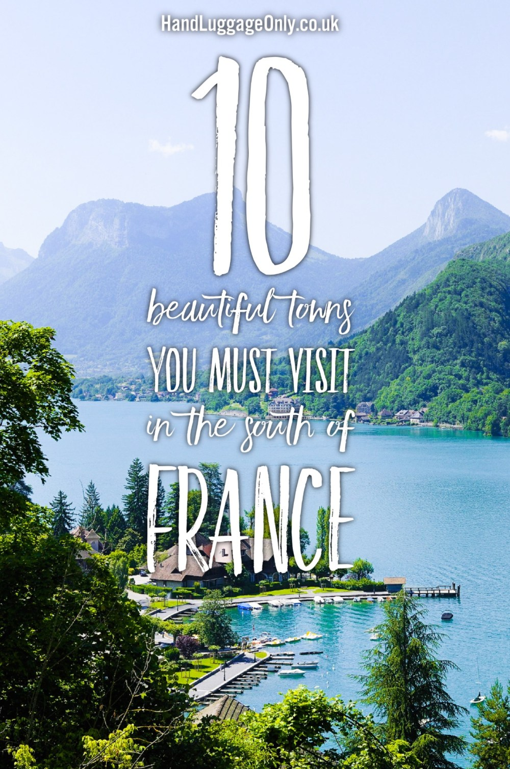10 Beautiful Towns You Need To Visit In The South Of France (1)