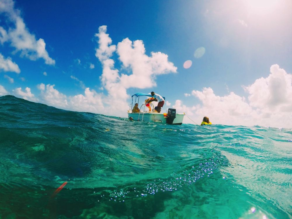 Snorkelling In Antigua - The Photo Diary (14)