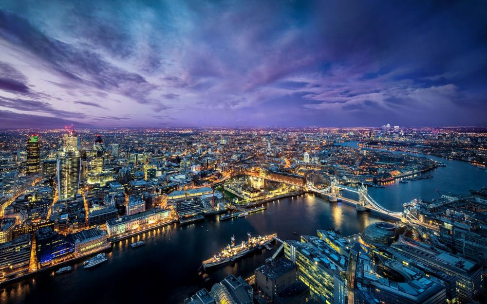 101 Free Things To Do In London - FREE EBOOK! (1)