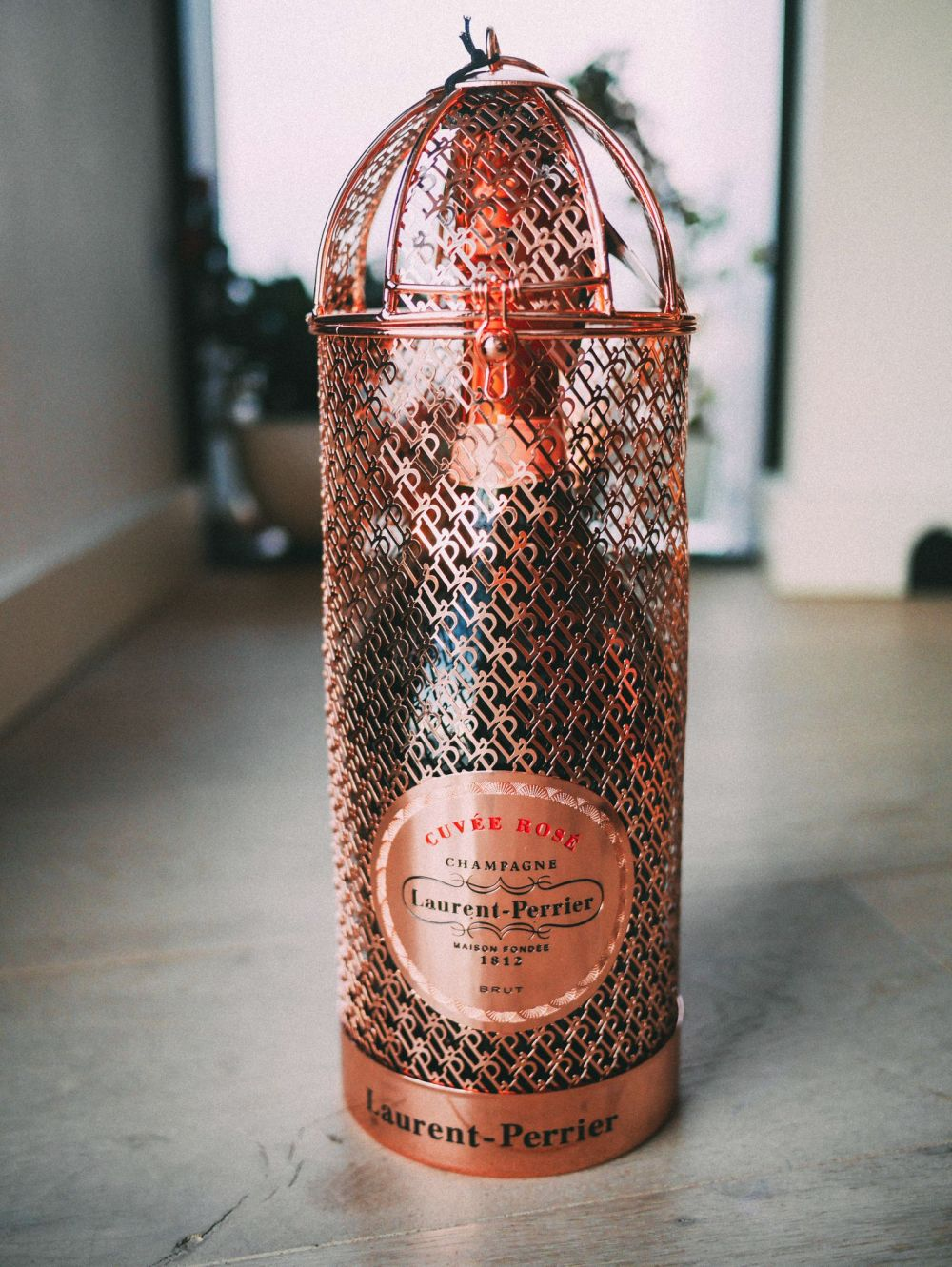 Free Champagne - Laurent Perrier Grand Cuvee (7)