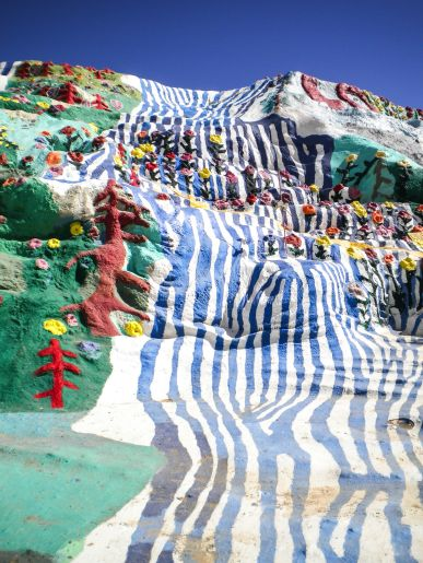 Have You Ever Heard Of Salvation Mountain in California? (11)