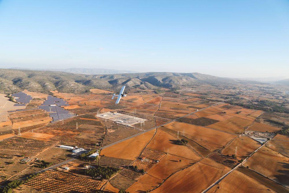 Hot Air Balloon Sunrise... In Sierra De Mariola, Valencia (50)