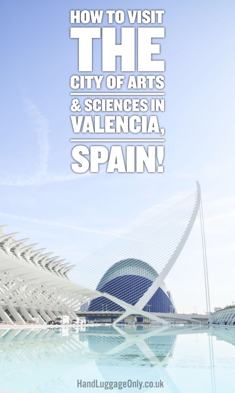 Spend A Day Exploring The Beauty Of Valencia (1)