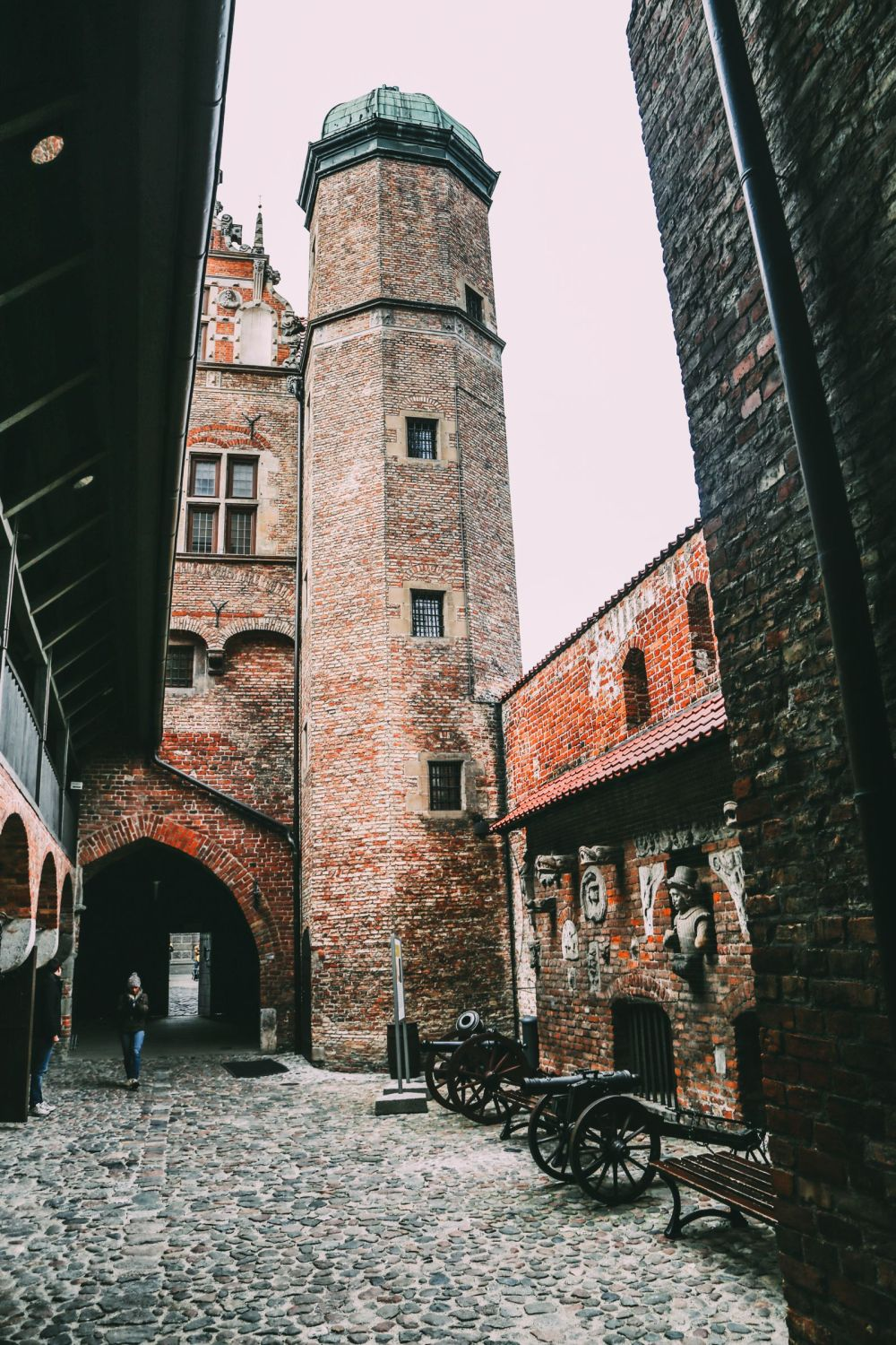 The Beautiful Old Town Of Gdansk In Poland | PART 2 (7)