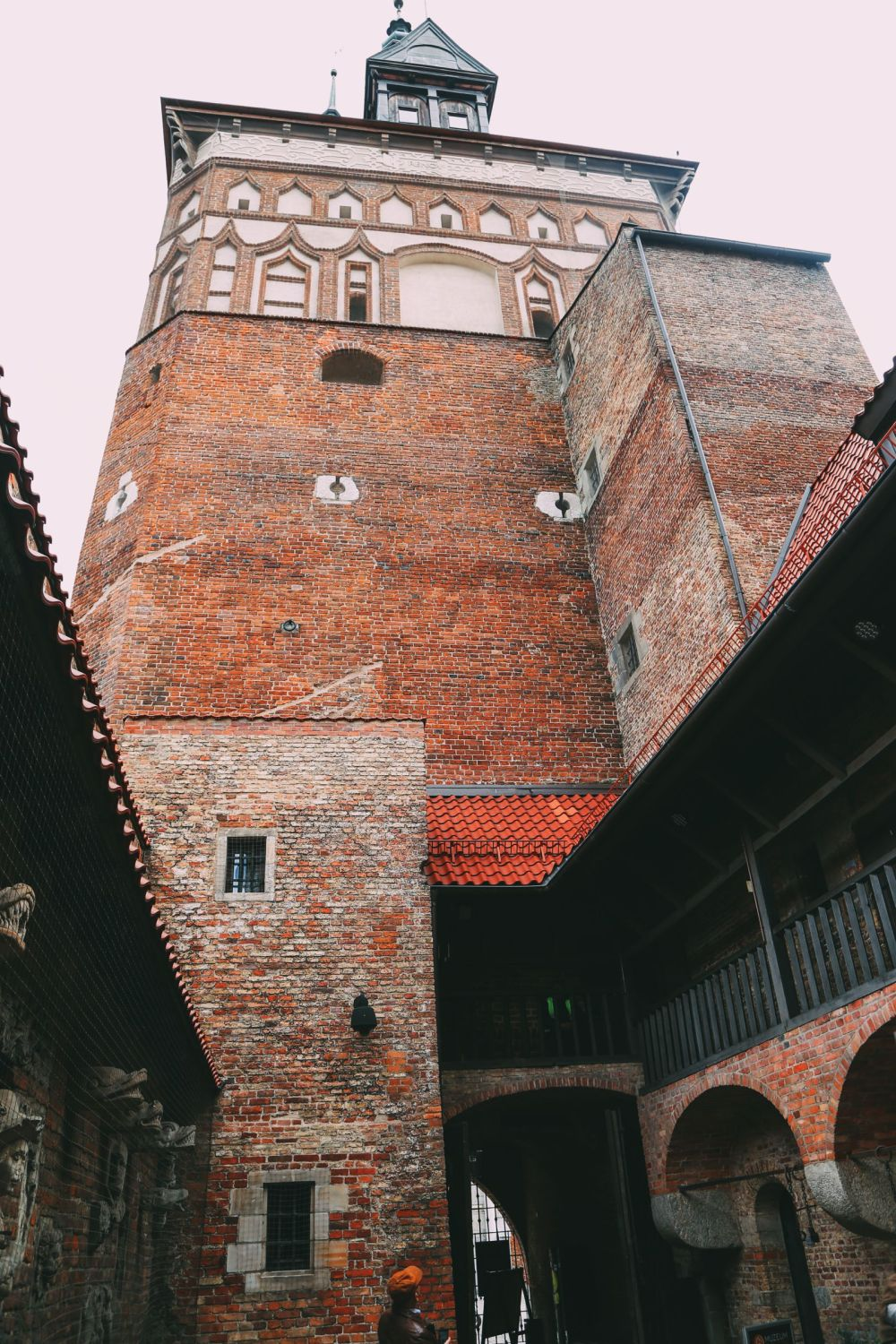The Beautiful Old Town Of Gdansk In Poland | PART 2 (11)