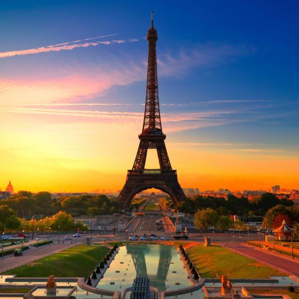 14 Fantastic Secret Spots You Have To See In Paris (29)