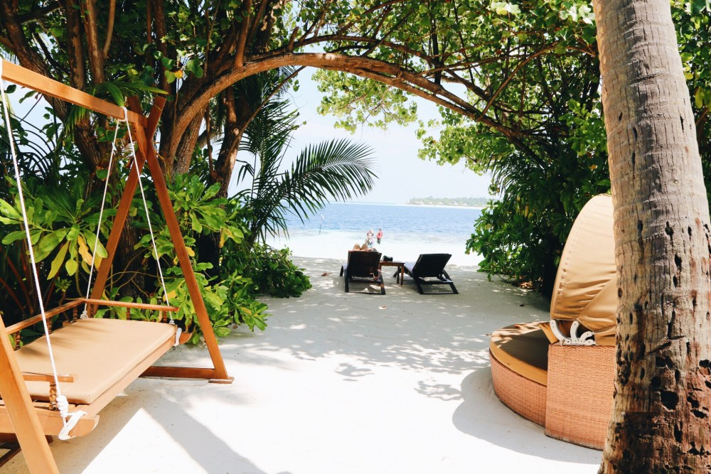 First Impressions Of The Maldives (7)