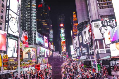 How To Maximise Your One Day Stopover In New York City (22)