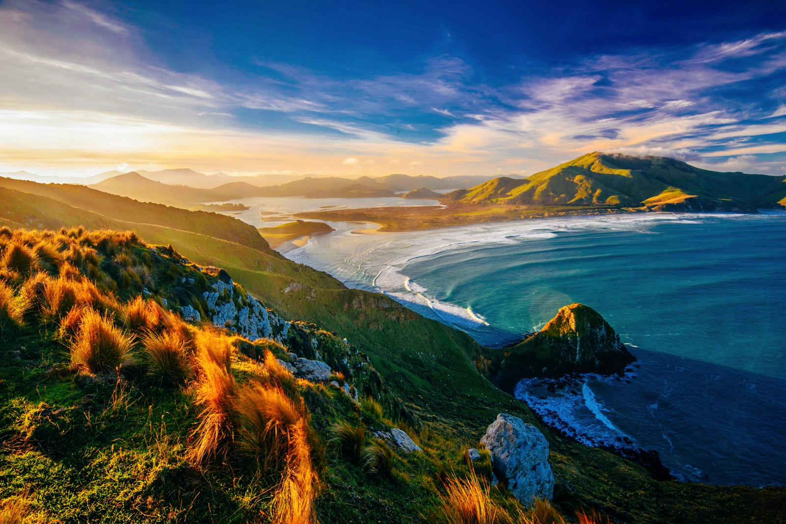 10 Beaches You Have To Visit In New Zealand (3)
