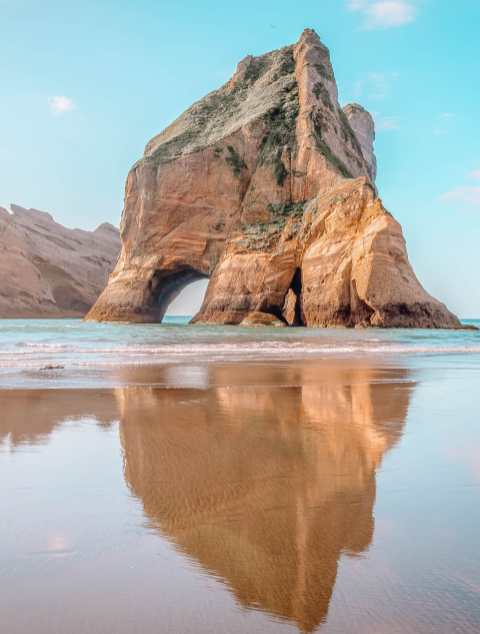 Best Beaches In New Zealand (29)