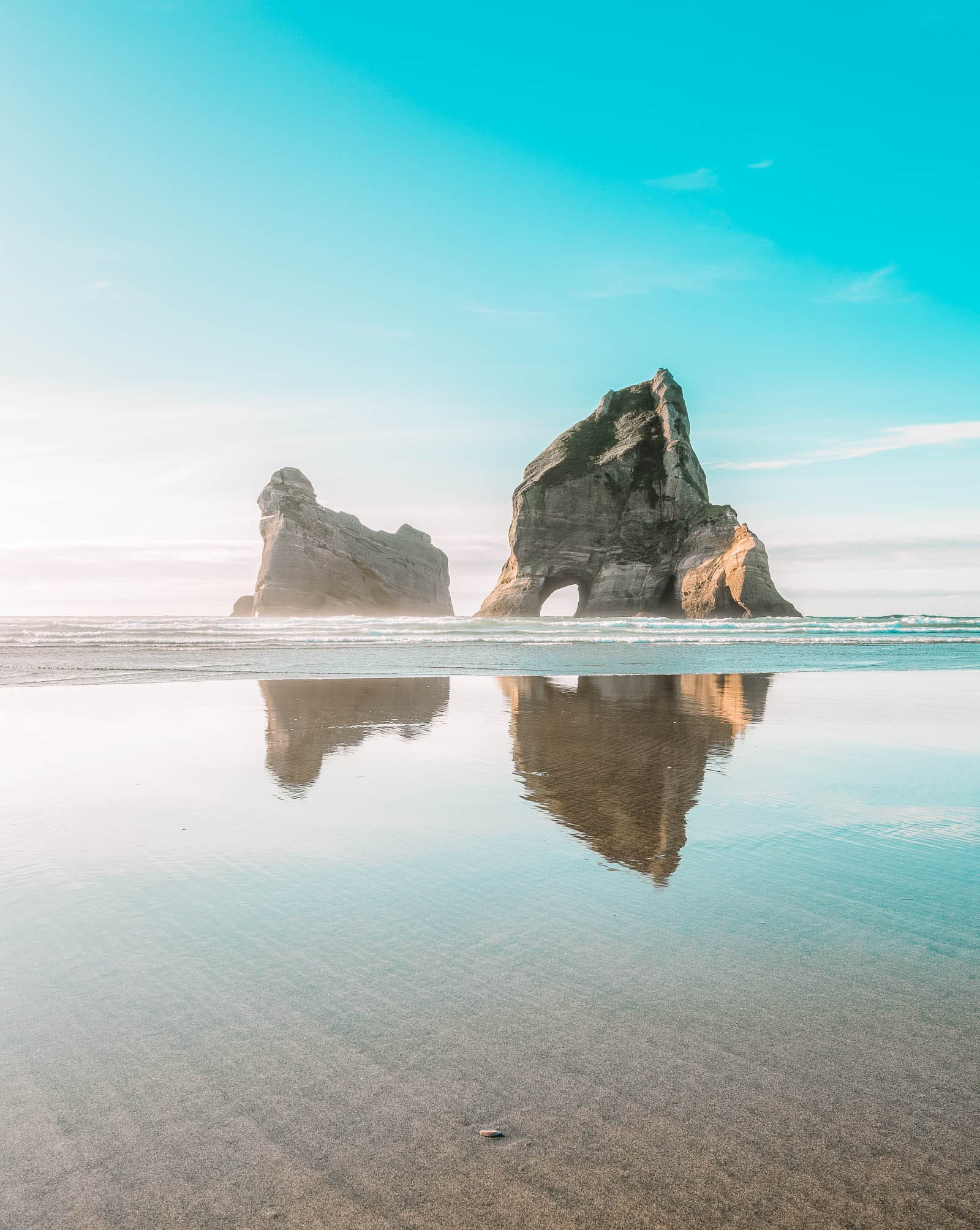 Best Beaches In New Zealand (28)