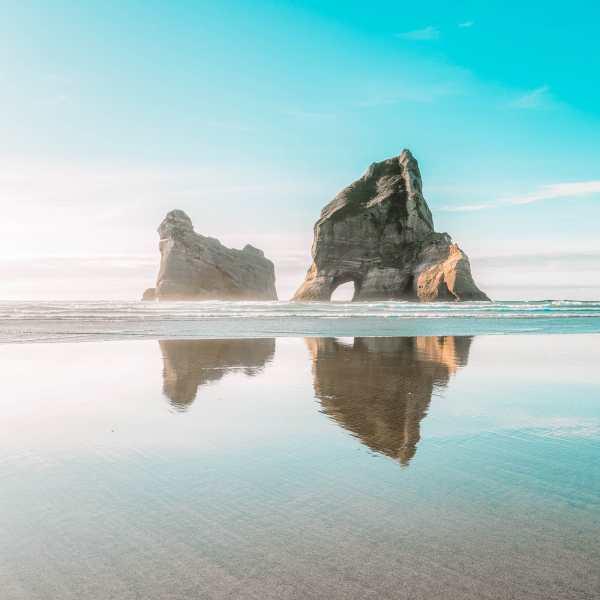 Best Beaches In New Zealand (28)