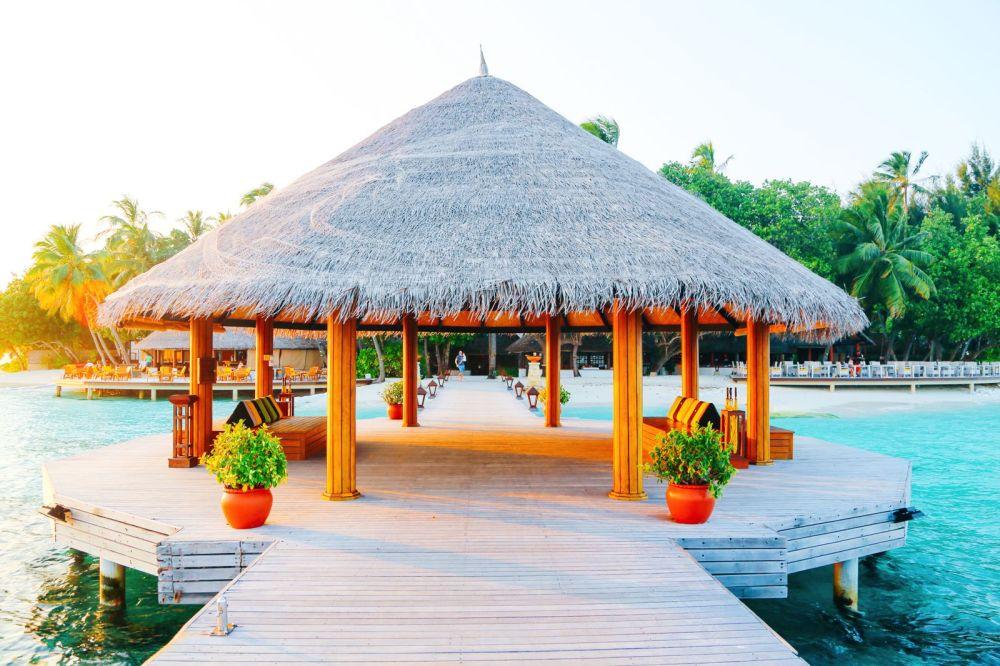 The Angsana Ihuru, Maldives (5)